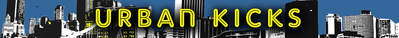 Urban Kicks 909